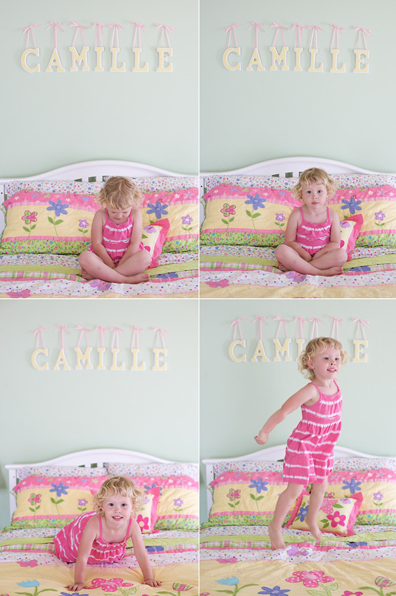 camillebed